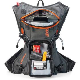 USWE Airborne 3 Sac à dos d'hydratation, grey/orange